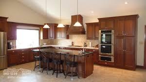 kitchen contractors island kitchen design island cherry small contractors showroom the