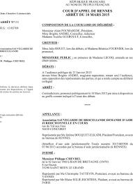 bureau d aide juridictionnelle marseille cour d appel de rennes arrêt du 10 mars pdf