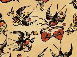 best 25 vintage style tattoos ideas on pinterest vintage flower