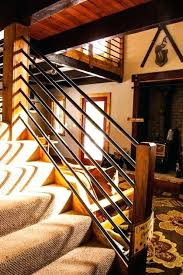 wood stair railing design stair railing ideas exterior stair