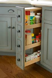 pantry cabinet shallow pantry cabinet with bright freestanding