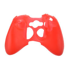 silicone skin case cover for xbox 360 controller new protect case