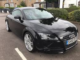 used 2008 audi tt mk2 07 14 tdi quattro for sale in south