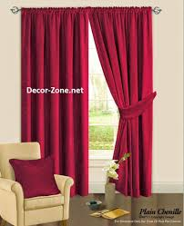 Red Curtains In Bedroom - red curtains for bedroom wardplan com
