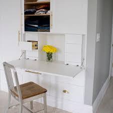 Hidden Desk Bed by Best 25 Hidden Desk Ideas On Pinterest Woodworking Desk Plans