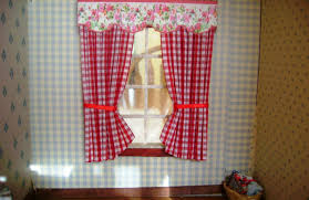 Gingham Kitchen by Yellow Kitchen Curtains Swag Kitchen Curtains Kitchen Ideas Swag