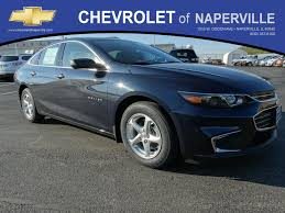 new 2017 chevrolet malibu ls 4dr car in naperville c5649