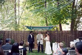 Planning A Backyard Wedding Checklist by Garden Design Garden Design With Backyard Wedding Checklist