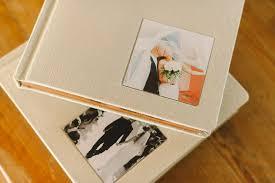 coffee table photo album custom coffee table wedding albums