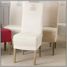 Fabric Dining Chair Covers Linen Dining Chair Covers Australia Chairs Home Decorating