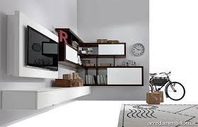 mobile ad angolo soggiorno soggiorno ad angolo componibile sospeso creative side diotti a f