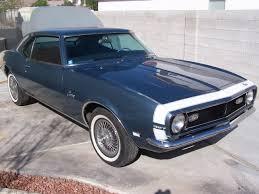 blue 68 camaro grotto blue 1968 camaro paint cross reference