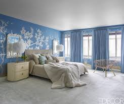 Brown And Blue Wall Decor Bedroom Wallpaper High Definition Cute Room Colors Light Blue