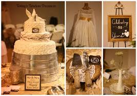 50th Anniversary Decorations 15 Wedding Anniversary Party Ideas