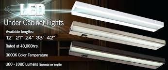 Kitchen Led Under Cabinet Lighting Under Cabinet Led Lighting Dimmable U2013 Kitchenlighting Co