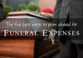 funeral expenses the 5 best ways to plan ahead for funeral expenses urns online