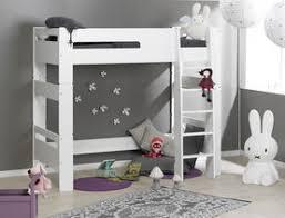 chambre enfant gain de place lit enfant mezzanine gain de place et originalité dans la chambre