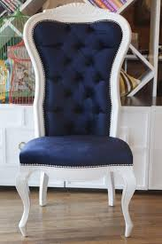 nautical chairs www roomservicestore nautical riviera wing chair