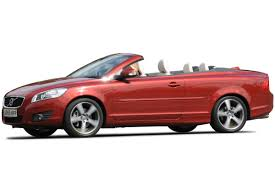 volvo convertible volvo c70 cabriolet 2006 2013 review carbuyer