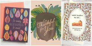 12 happy thanksgiving greeting cards for family
