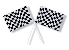 Black And White Checkered Black U0026 White Checkered Flag Racing Party Supplies Sweet Pea Parties