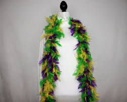mardi gras feather boas mardi gras w gold tinsel feather boa best on ebay 6 60 grams