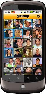 grindr for android popular dating app grindr now available in the android market