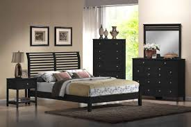 Bedroom Wall Color Ideas With Brown Furniture 20 White And Black Furniture Bedroom Ideas Nyfarms Info