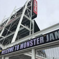 monster truck show bay area sandys2cents monster jam levi u0027s stadium 4 22 17 review