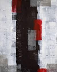 Tableau Abstrait Rouge Et Gris by You Searched For Rouge Page 3 De 3 Decomurale Inc 1 Deco