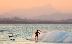 san diego surf thanksgiving best beginner spots for surfing travel leisure
