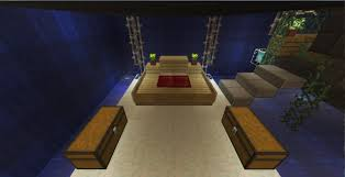 comment faire une chambre minecraft chambre minecraft amazing home ideas freetattoosdesign us