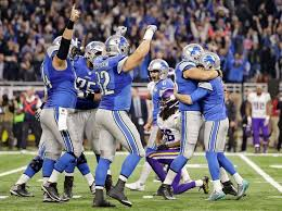 lions postgame matthew stafford makes thanksgiving day history