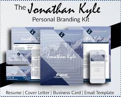 design a beautiful resume in ms word with the jonathan kyle
