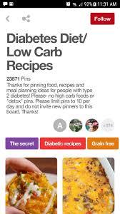 2489 Best Diabetes Breakfast Recipes Images On Pinterest