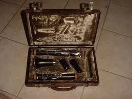 Buffet Crampon E11 by The Clarinet Bboard