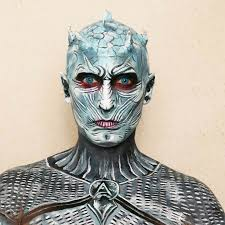 white contacts halloween got white walker costume popsugar beauty