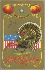 thanksgiving greetings message let u0027s talk turkey with vintage thanksgiving postcards at the
