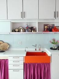 Glass Panel Backsplash Houzz - Kitchen panels backsplash