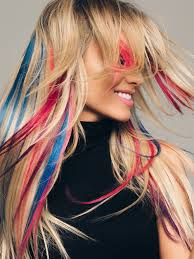 Color Extensions For Hair by Clip In Color Hair Extensions Diy U2013 Wigs Com U2013 The Wig Experts