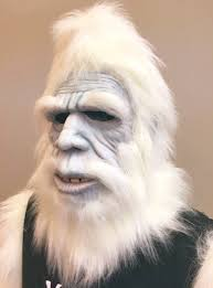 abominable snowman costume undeadmonsters gorilla suits gorilla costumes gorilla suit