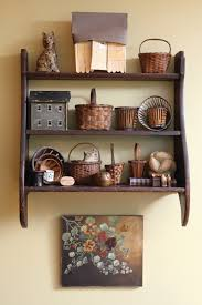 corner cupboards spoon shelves old house restoration products a petite 19th century whaleback set of shelves holds a collection of tiny treasures in
