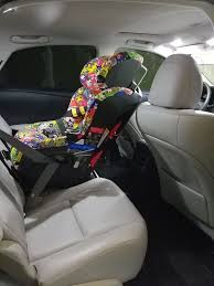 lexus es 350 latch system baby infant toddler car seat on the 2016 lexus rx page 2