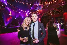 emerald city trapeze halloween weddings holiday parties and magical events in seattle