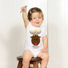 hanukkah baby chrismukkah onesie i this for when christmas and