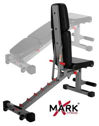 xmark adjustable dumbbell weight bench xm 7630 review healthier land
