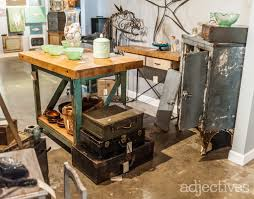 industrial kitchen islands summer fashion and more