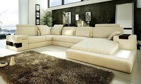 extra wide sectional sofa best 10 of extra large sectional sofas