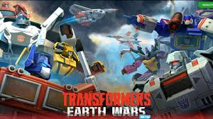 earth for android transformers earth wars beta gameplay ios android proapk