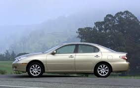 black rims for lexus es330 2004 lexus es 330 information and photos zombiedrive